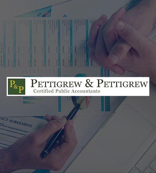 Pettigrew Accounting