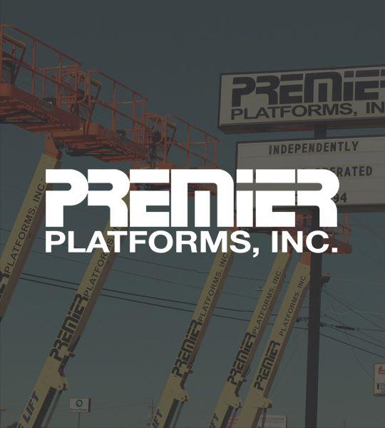 Premier Platforms, Inc.